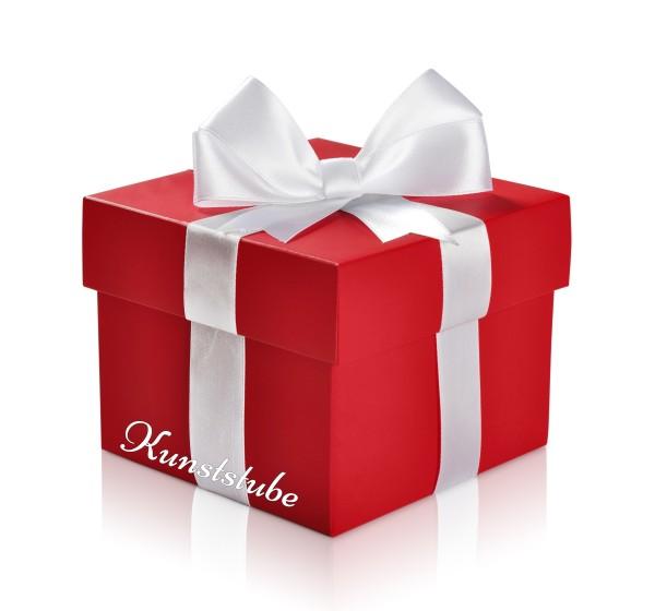 1x Geschenkverpackung